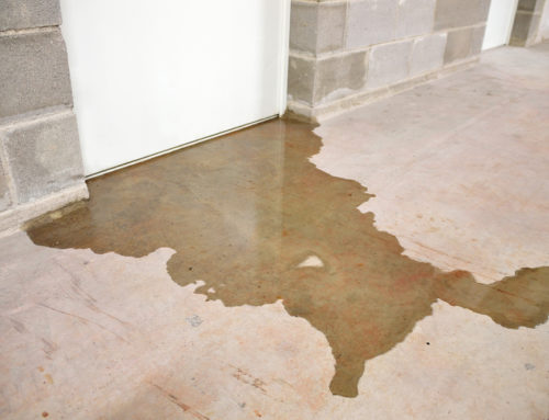 Leaky Basement: Causes and Solutions