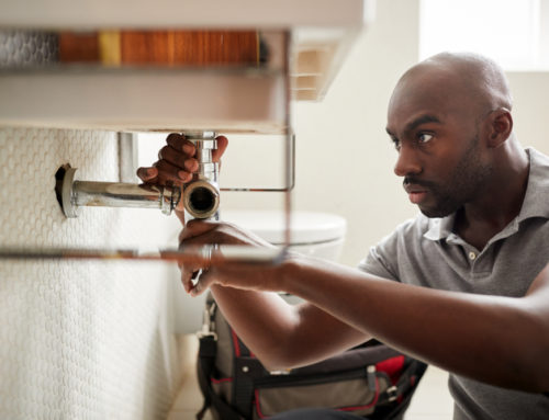 Six Plumbing Fixes You Need A Professional For