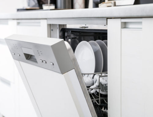 Make Dishwasher Installation Easy With A Certified Las Vegas Plumber