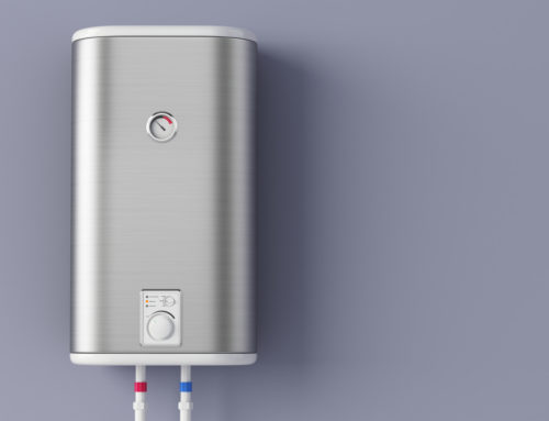 How Water Pressure Affects the Longevity of Your Water Heater