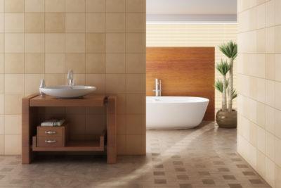plumbing in Henderson - Bathroom
