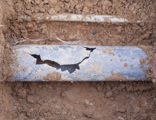 Two Tell-Tale Signs It's Time for a Sewer Line Replacement