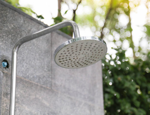 Things to Know Before Installing an Outdoor Shower