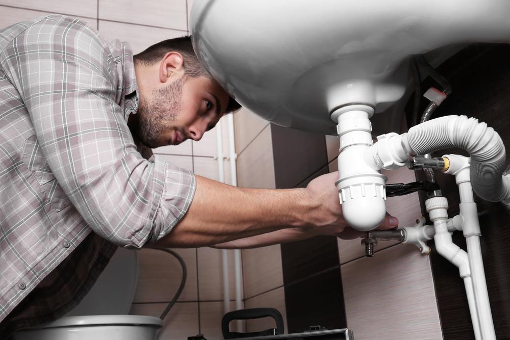 best plumber in Henderson