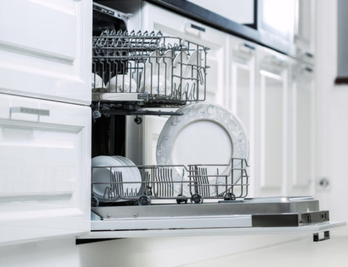 Five Common Dishwasher Plumbing Issues (And How to Fix Them)