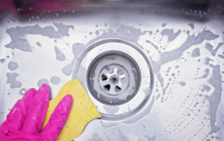 clogged drain las vegas
