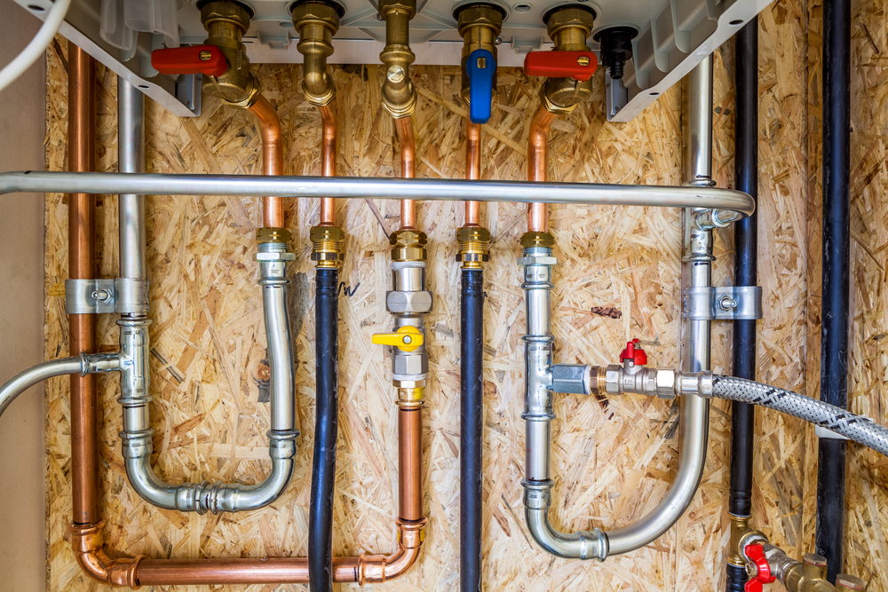 plumber in henderson