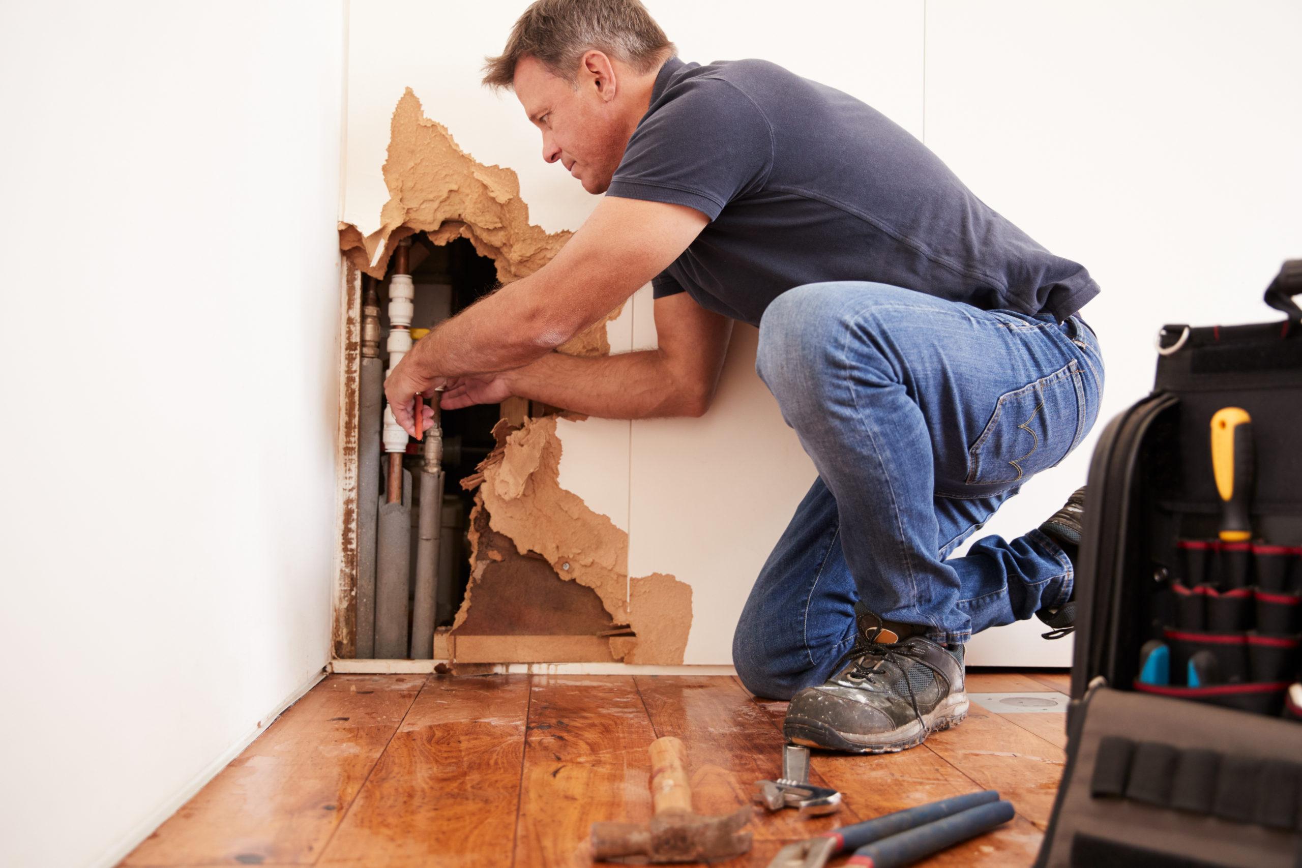 pipe maintenance service las vegas