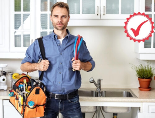 Why It is Essential to Hire a Certified Plumber to Care for Your Commercial Property