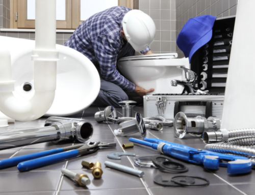 5 Easy Plumbing Hacks for New Homeowners