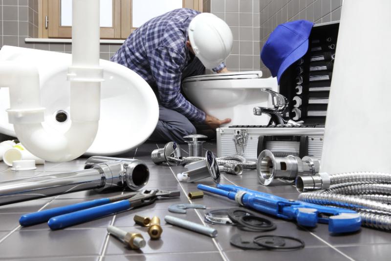 Henderson plumbing