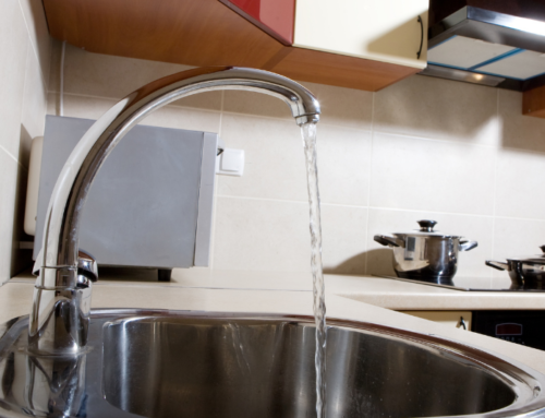 15 Common Ways You are Wasting Water at Home